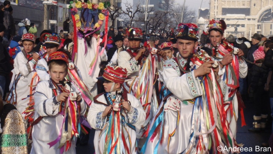 traditions and customs in romania Romania is a country of many customs and traditions where christmas is undoubtedly the most tradition-filled time of the year many of these christmas traditions are very old and quite.