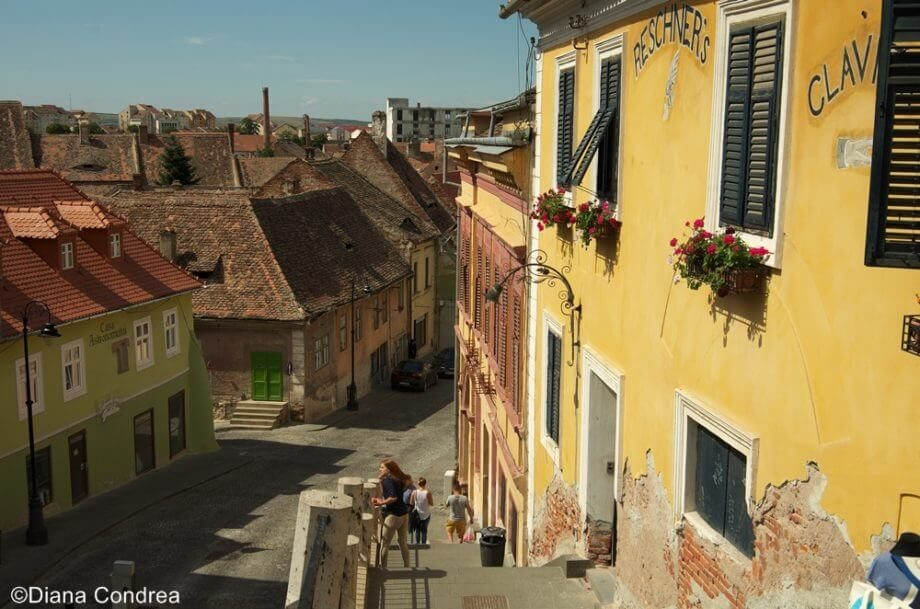 Best things to do in Sibiu