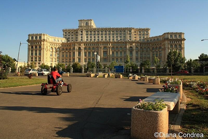 Parliament Palace