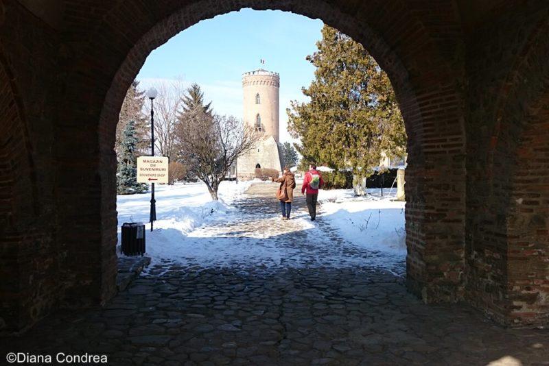 Targoviste Fortress