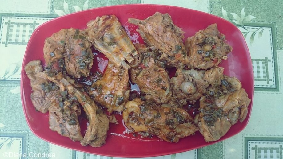 Traditional romanian easter food recipes you should try romanian easter food forumfinder Choice Image