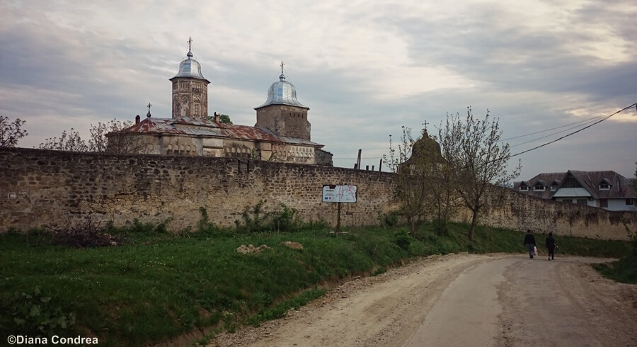Barnova Monastery