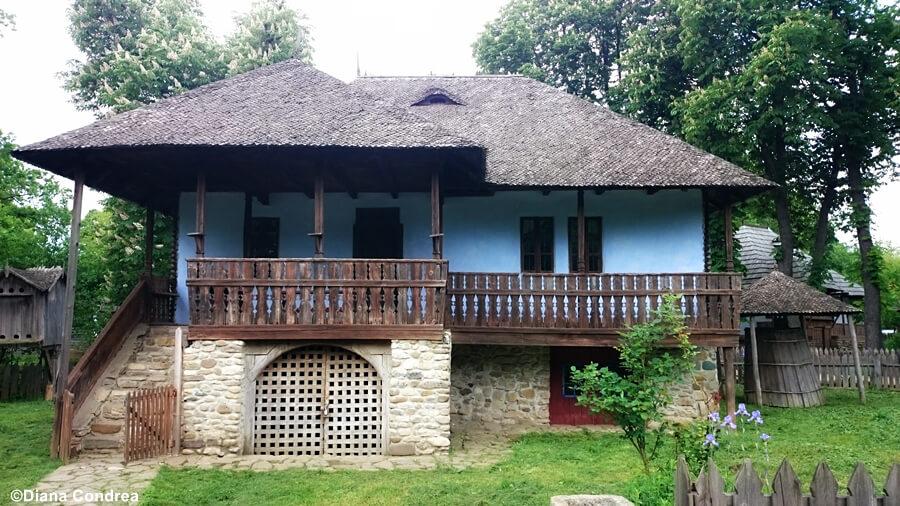 Village Museum Bucharest