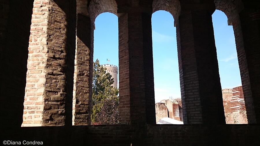 argoviste Fortress and Church
