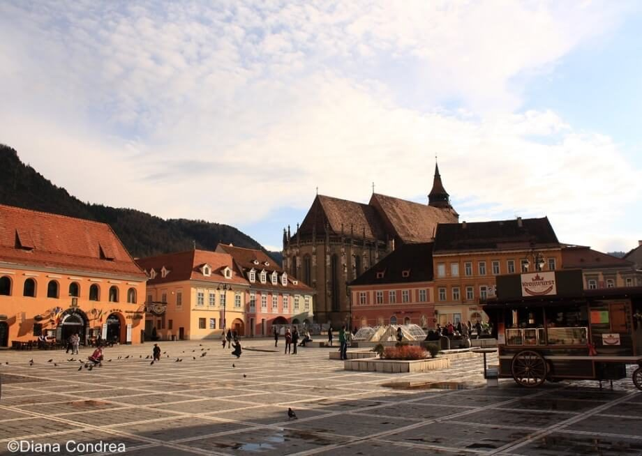 Best things to do in Brasov