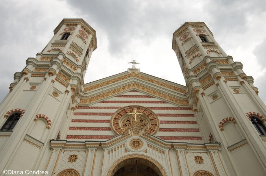 Churches in Bucharest
