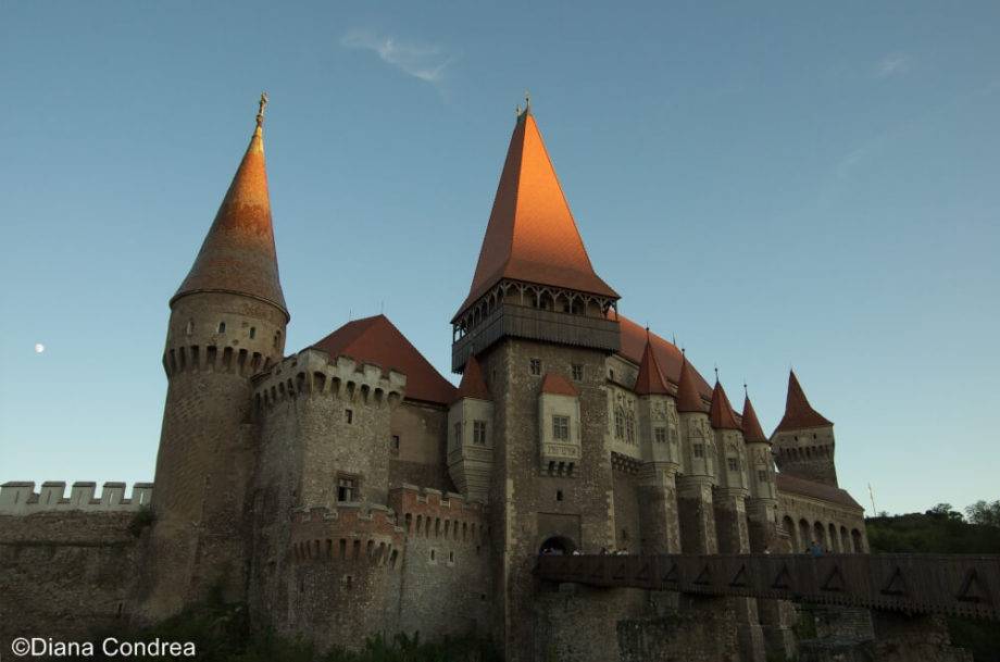 Corvin Castle The Gothic Masterpiece Of Transylvania