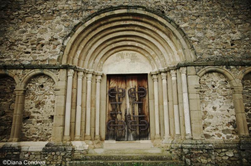 Cisnadioara Fortified Church