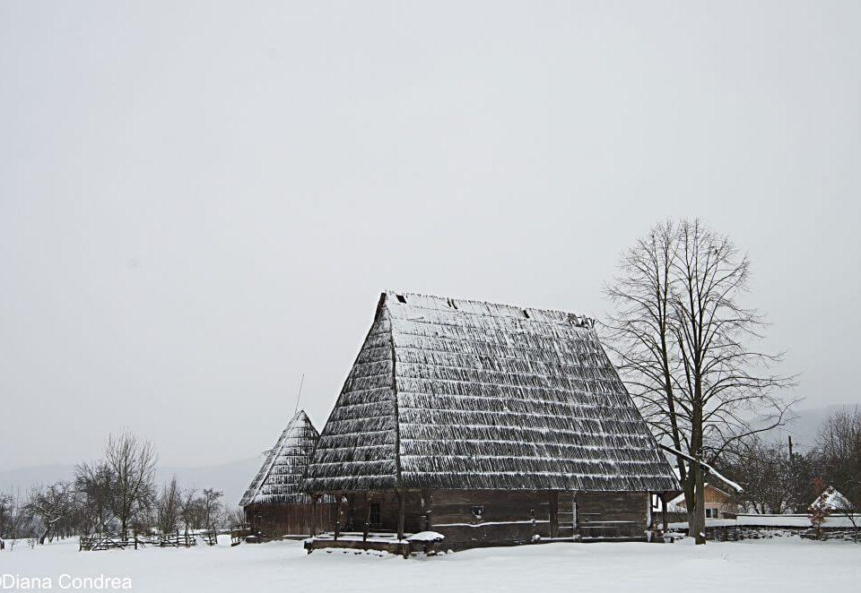 Maramures-Village-Museum