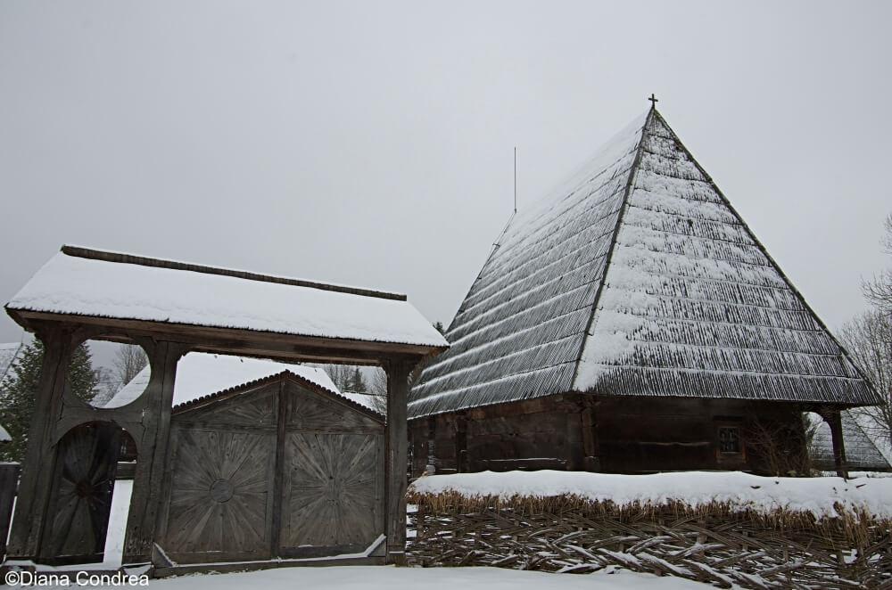 Maramures Village Museum