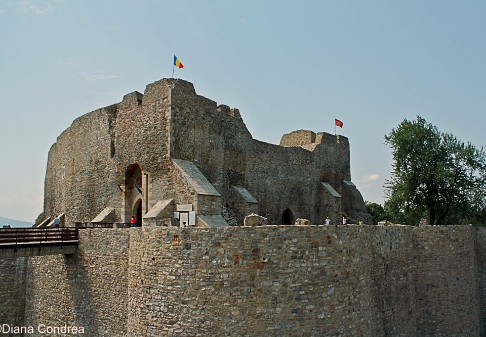Neamt-fortress