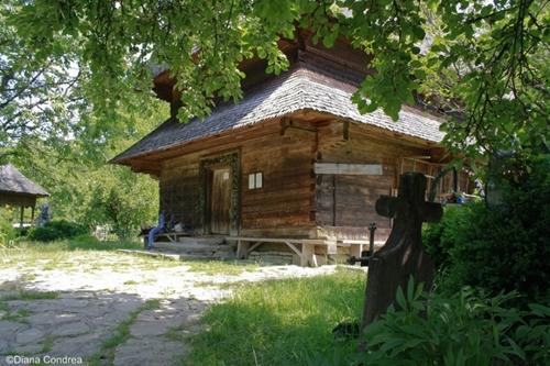 Unesco Heritage Romania