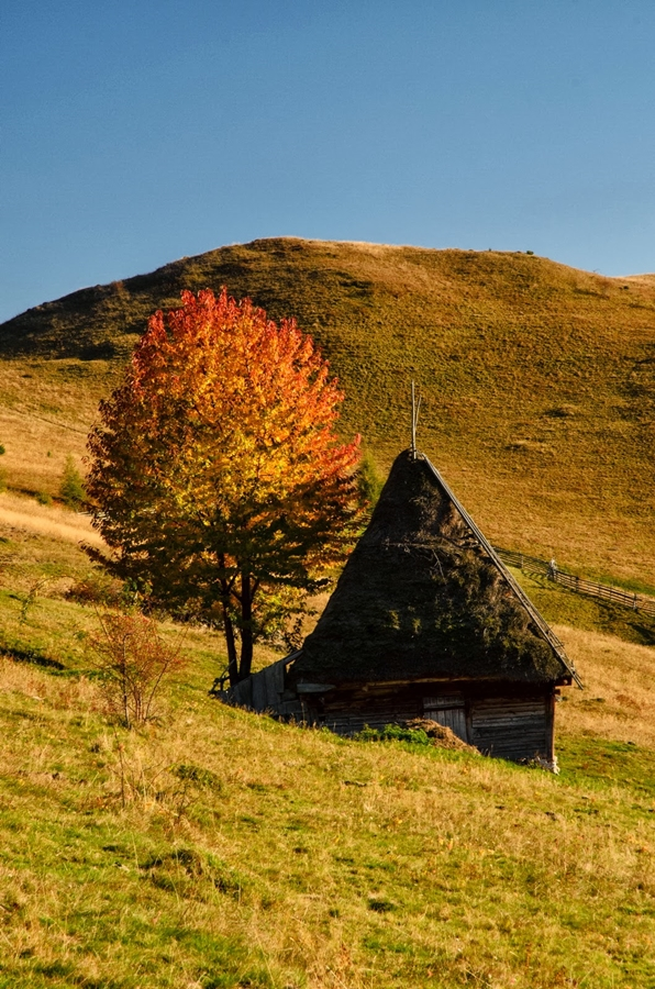 romanian_villages