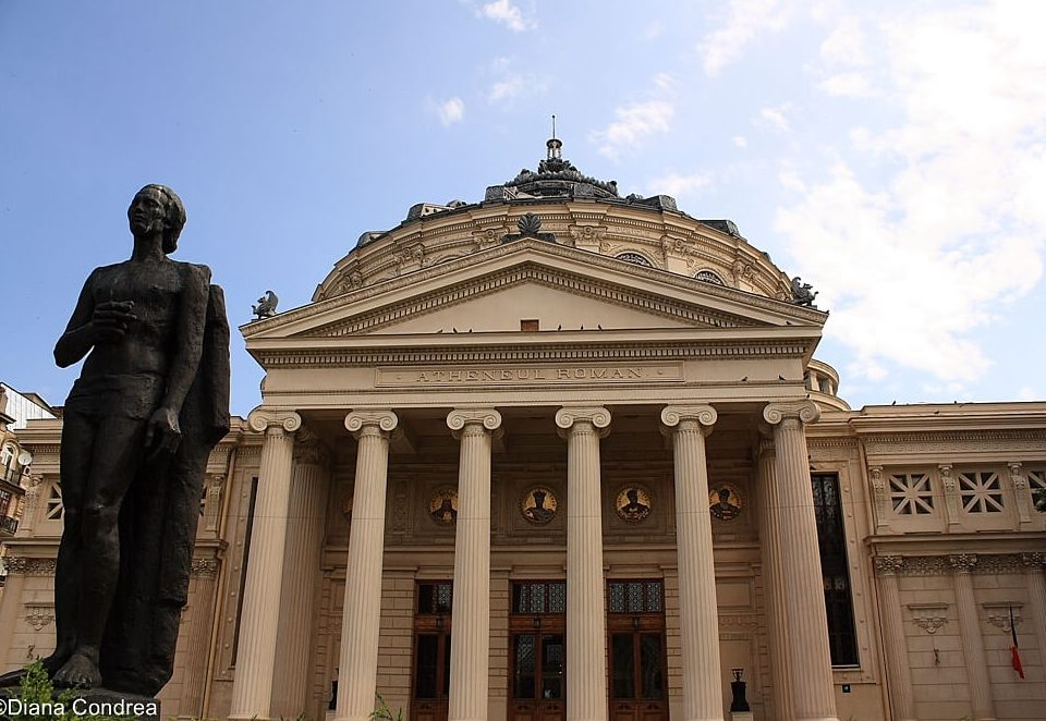 Bucharest Atheneum