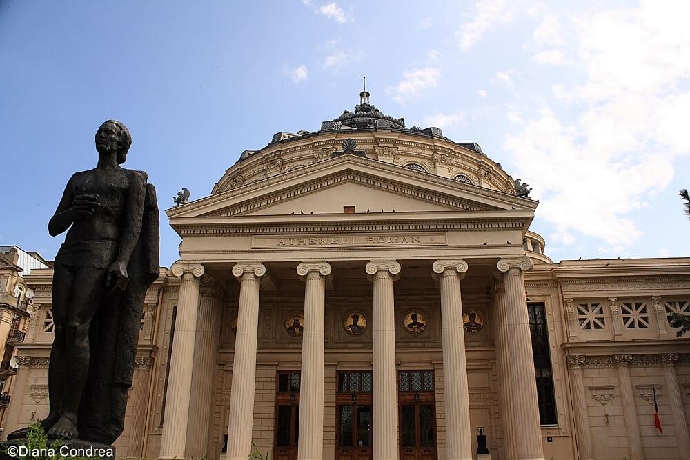 Bucharest Atheneum