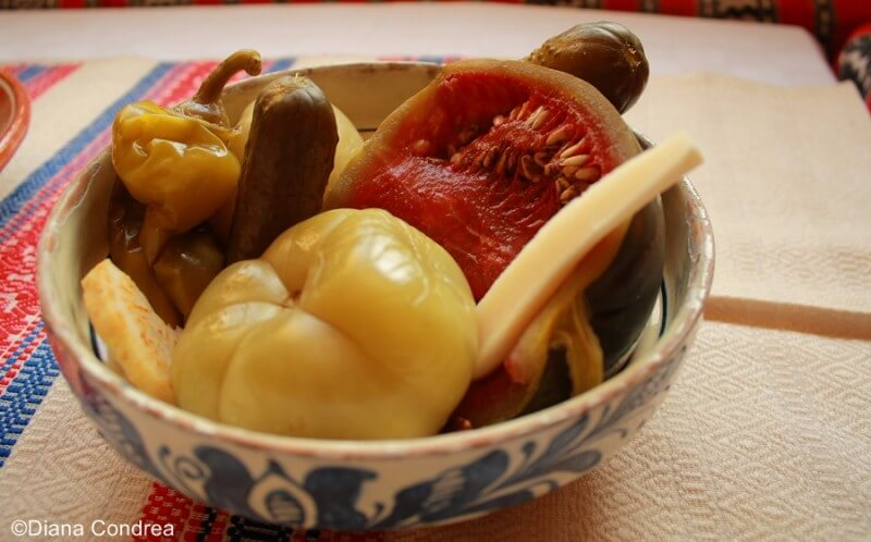 Romanian christmas food all about tasty traditions romanian christmas food forumfinder Choice Image