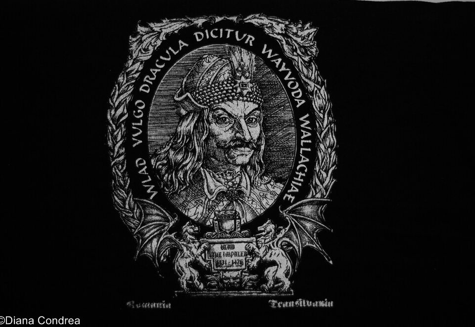 dracula myth
