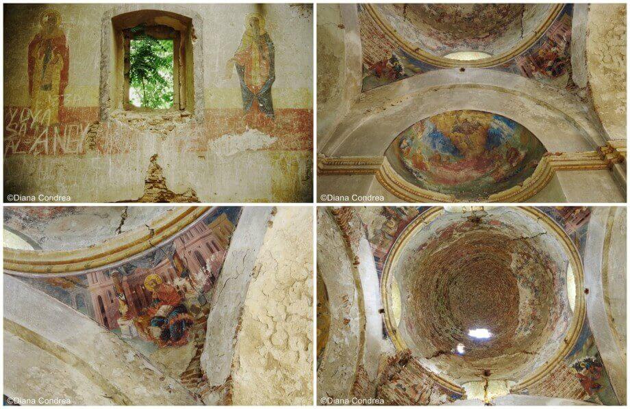 Gostinari church