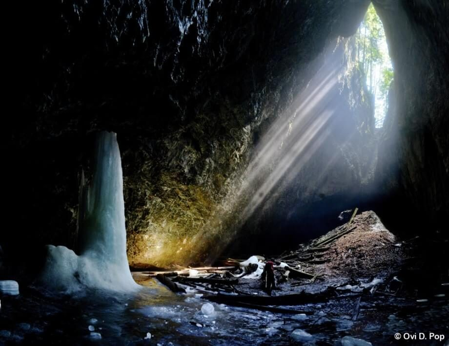 Caves from Apuseni