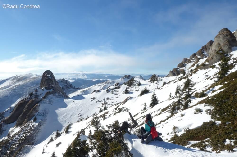 Ciucas Mountain