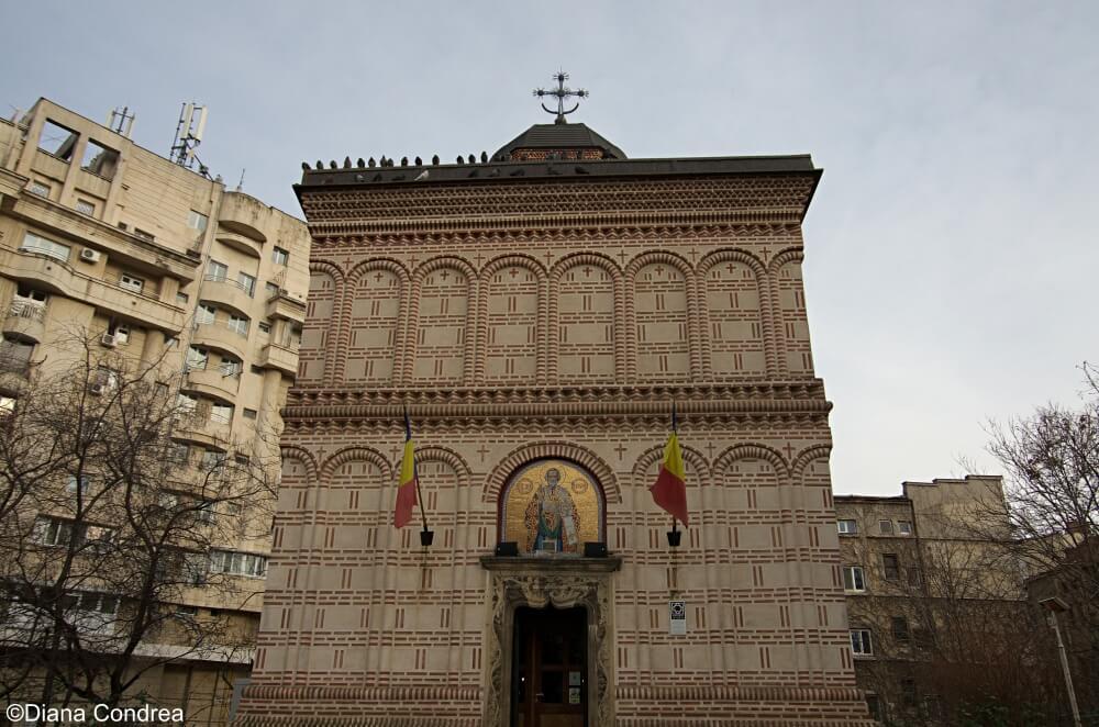 Mihai Voda Church