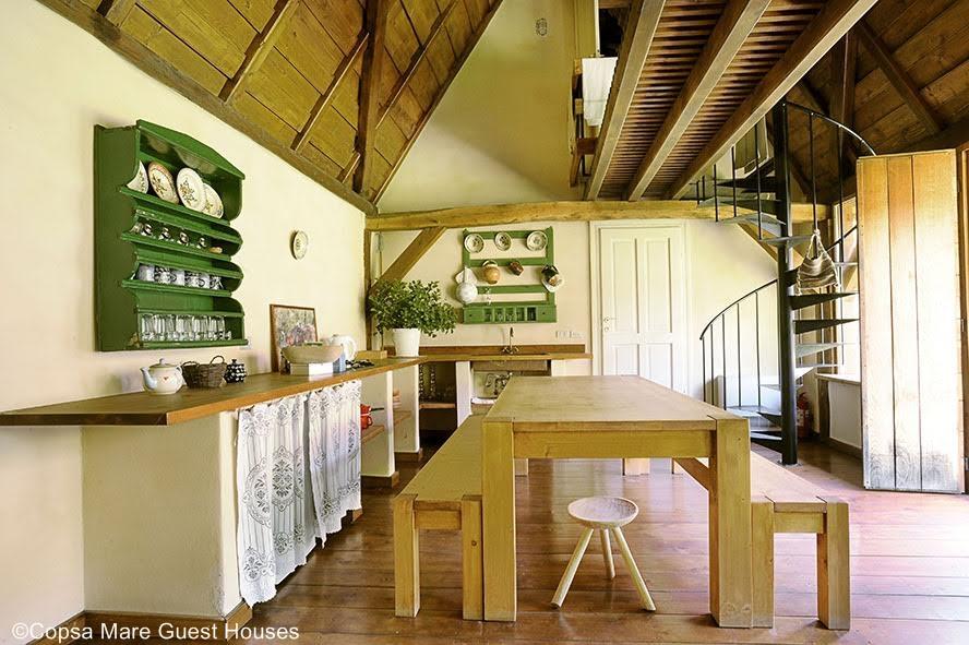 copsa mare guest houses