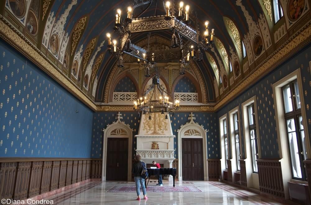 Palace of Culture Iasi