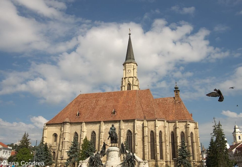 Things to do in Cluj Napoca