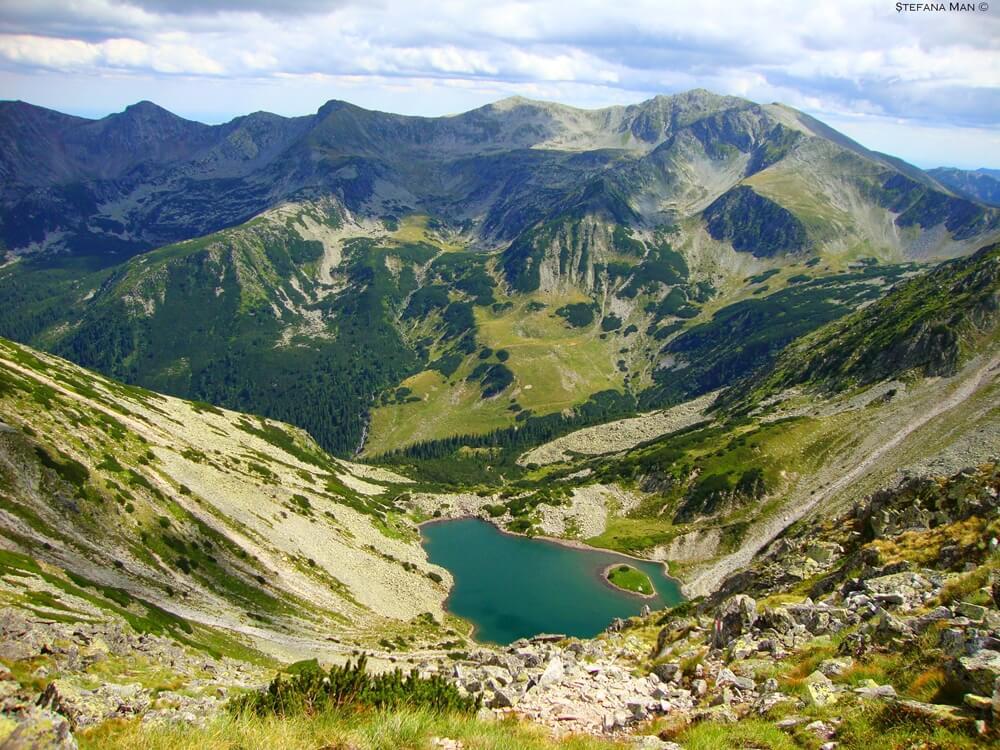 Nature in romania wilderness and breathtaking landscapes for Romania landscape