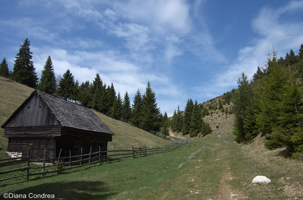 places to see in Romania in 2018