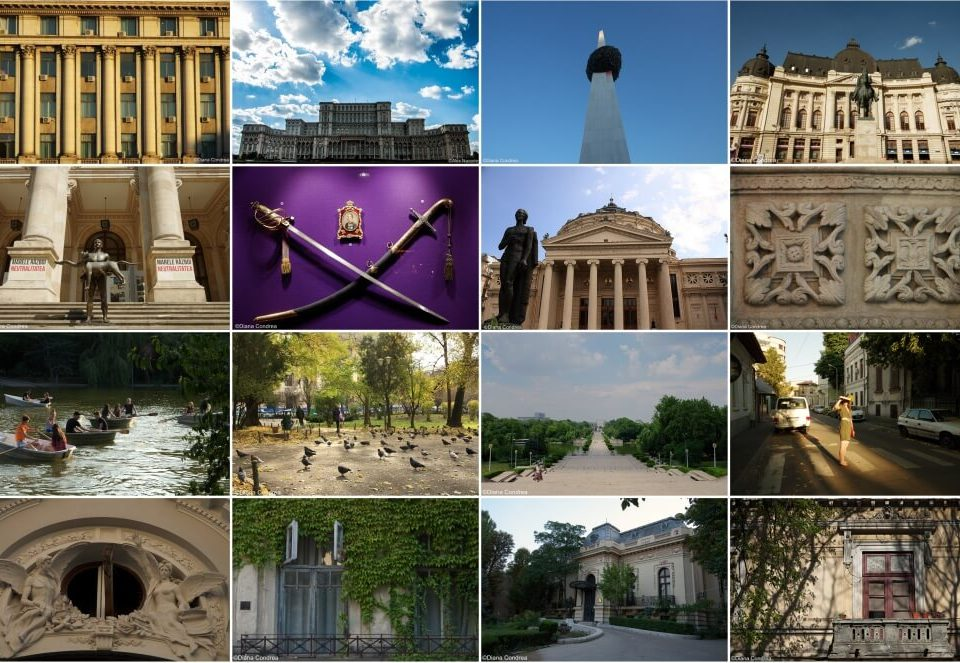 Bucharest tours