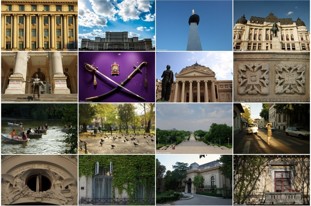 Bucharest tours