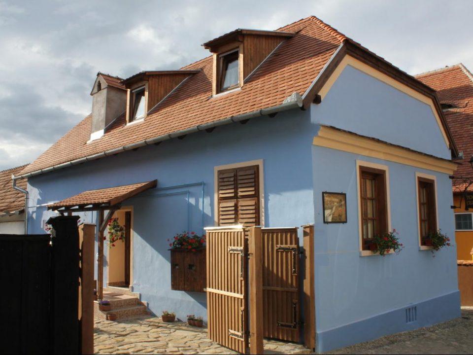 Casa Richter