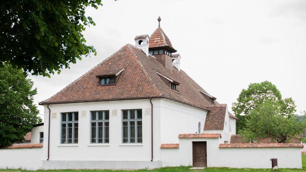 Transylvania Guest Houses