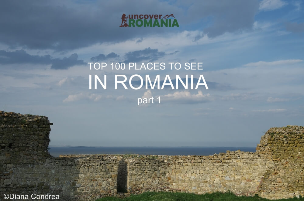 places to see in Romania part 1