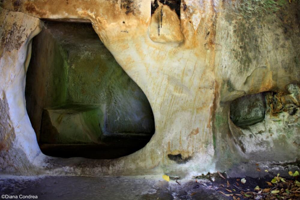 Cave Church Alunis