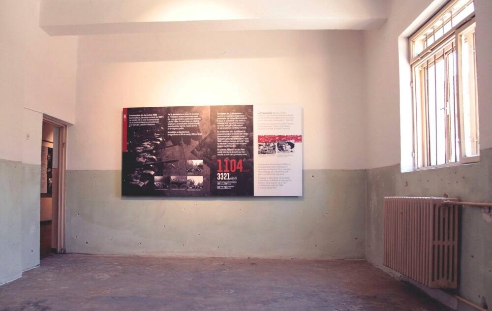 Pitesti Memorial