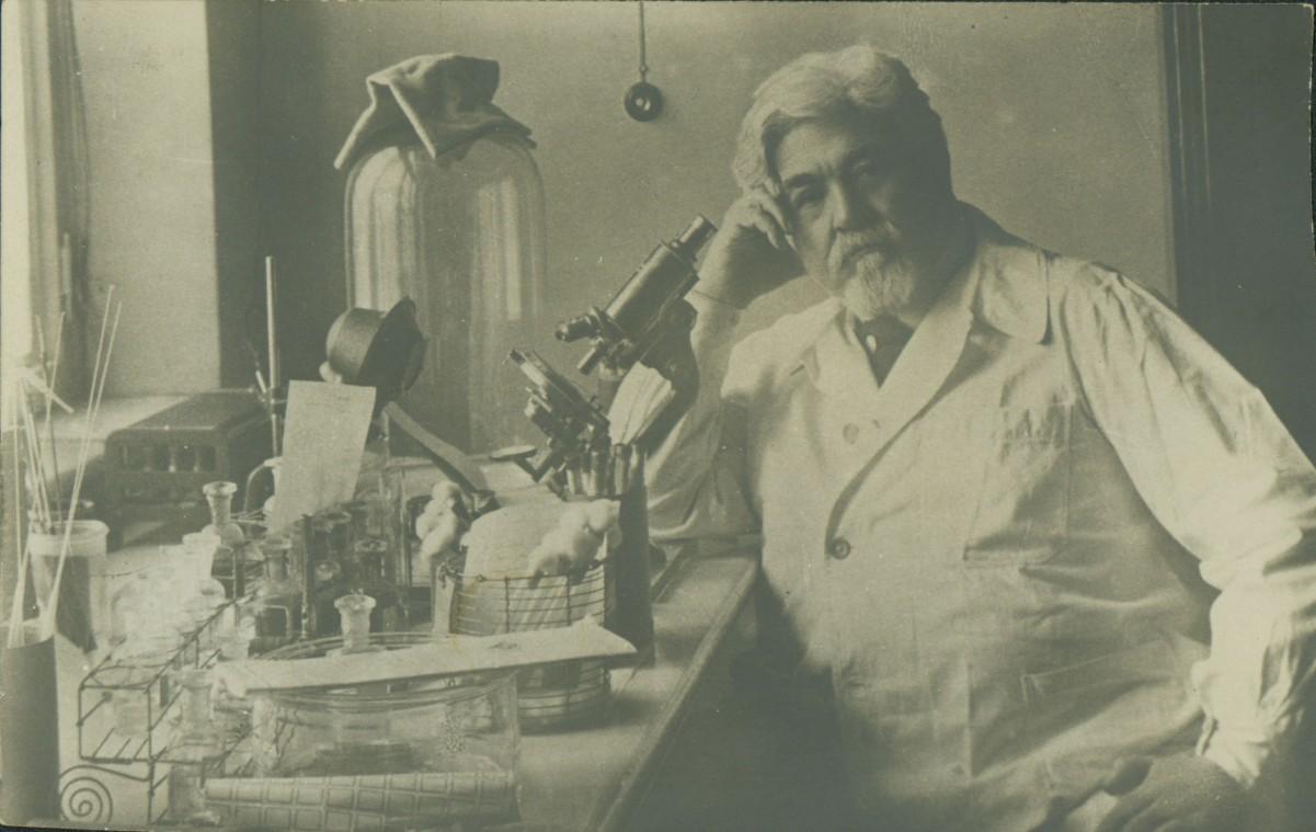 Ioan Cantacuzino