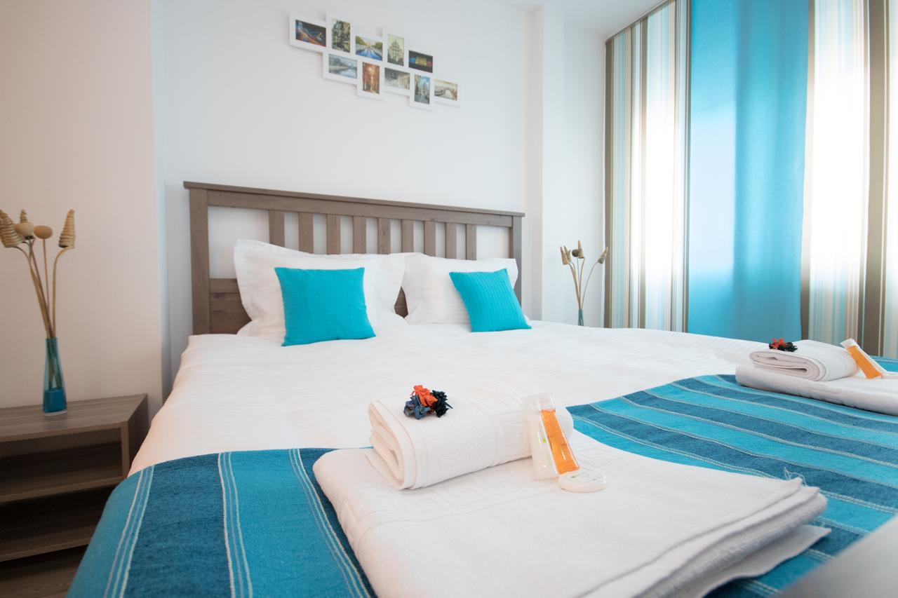 Scala Suite Apartament