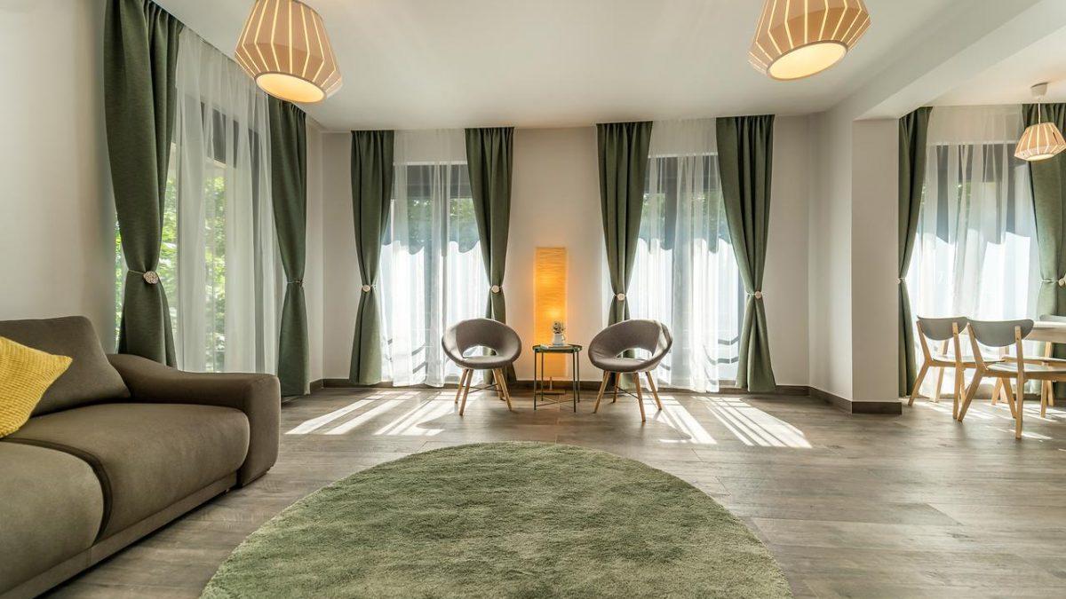 Vila Cotroceni Boutique Apartments