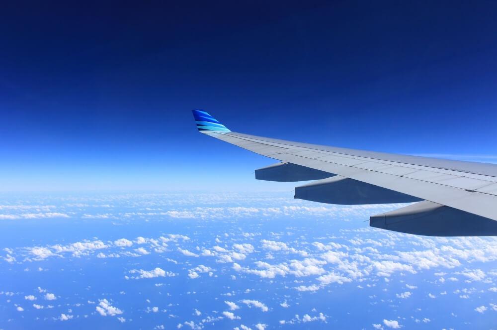 fly to Romania