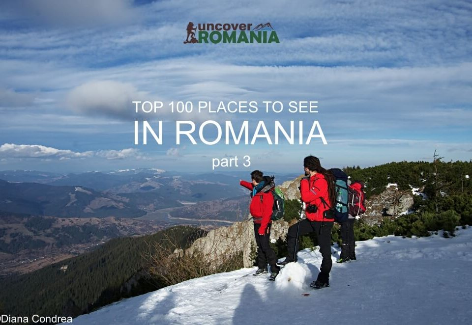 places to see in Romania part 3