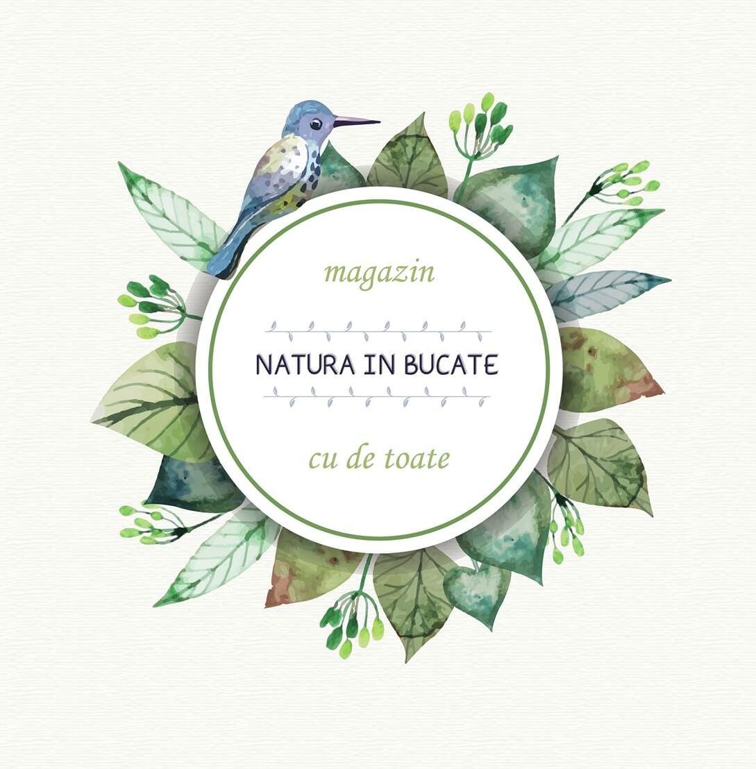 Natura in Bucate