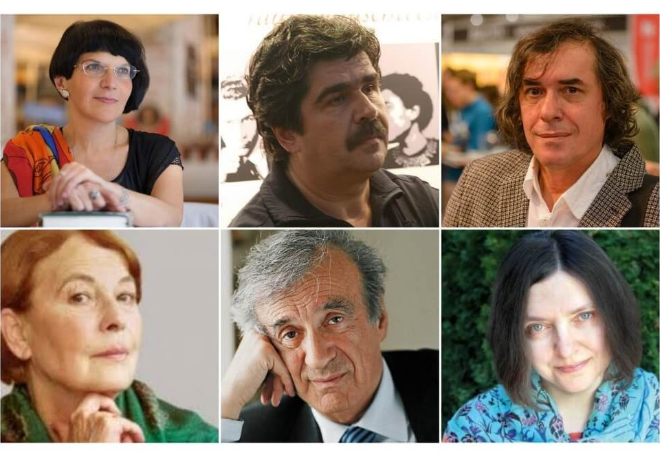 romanian authors