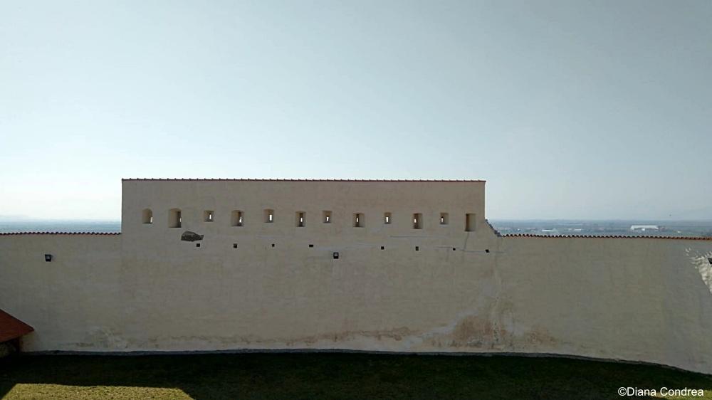 Feldoara Fortress