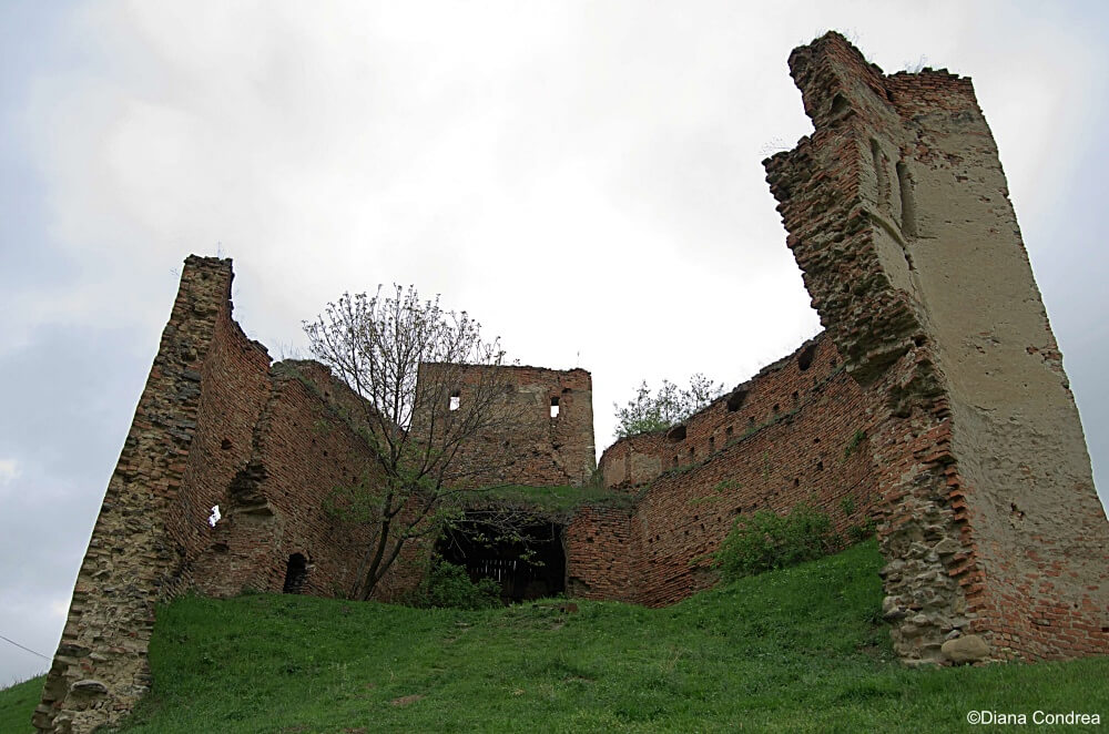 Slimnic Fortress